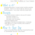 YL Essential Rewards Program