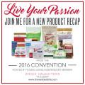 2016 New Young Living Product Recap